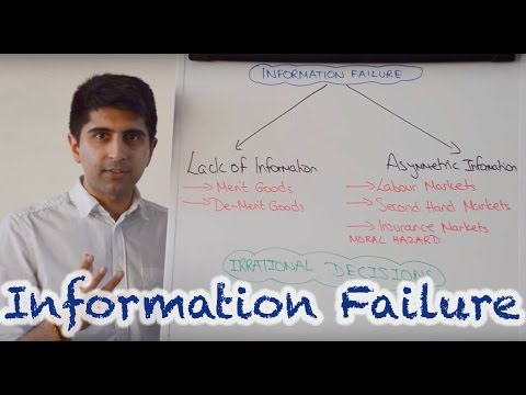 Imperfect Information and Decision Making