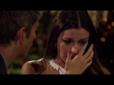Tia's Goodbye- Bachelor