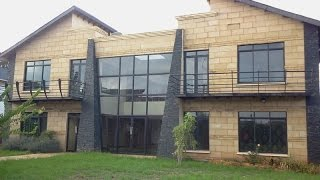 Karen Nairobi 6 bedroom All En Suite To Let Kshs 375,000/= per month