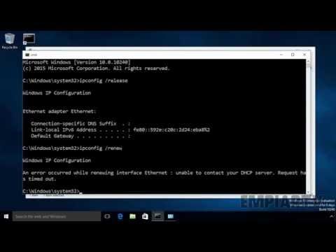Configure DHCP MAC Filtering in Windows Server 2016
