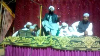 Gufran Qadri Nasik At Satana Mahfile Talimat e Garib Nawaz Part 7