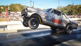 4 Southeast Gassers OFFICIAL Race Recap KNOXVILLE Event 6-10