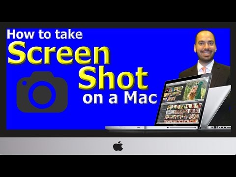 How to ScreenShot on Mac & Macbook Pro (Free)
