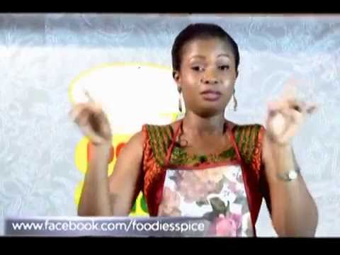 How to prepare: Foodies and Spice: Afang Soup
