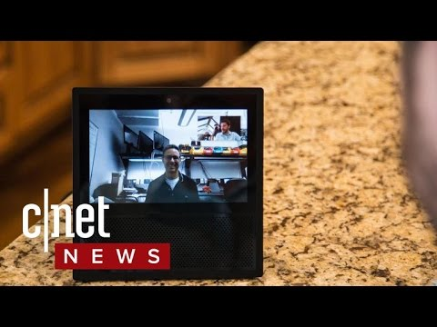 Don't Panic Over Amazon's Automatic Video Calls (CNET News)