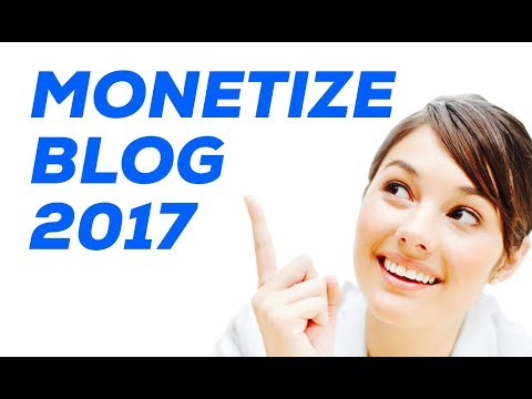 Monetize Blog : 70 MINUTES of Pure Value on How To Monetize Blog in Different Ways For Free