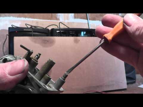 How To Clean A Honda Carburetor - XR100 / CRF100 / XR200 / ATC200