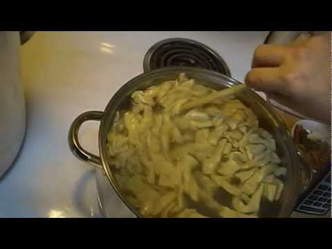 How To Make Egg Noodles: Noreen's Kitchen