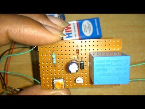 Smart Battery Protector Using a Shunt Regulator