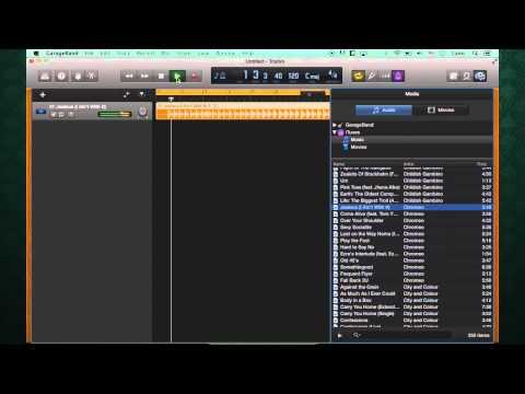 Creating A Custom Ringtone on iPhone iOS 7