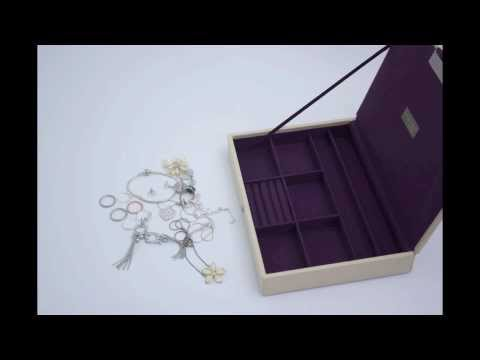 STACKERS, Create your own jewellery box