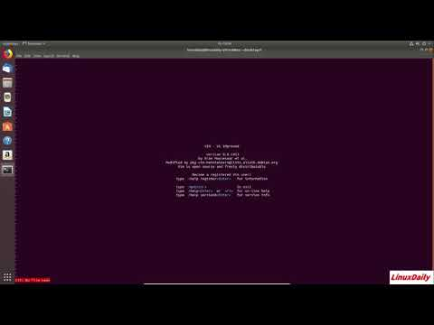 Mastering the Linux Command Line #2 | Editing files