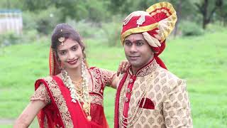 Dr.Poonam+Dr.Jayesh Wedding Story
