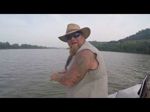 Fishing with Uncle Buck
