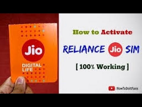 How to Activate calling in Jio Sim on coolpad note 3 and other non 4G Lte Volte mobiles