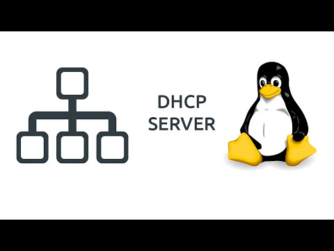How to setup a DHCP Server on Linux