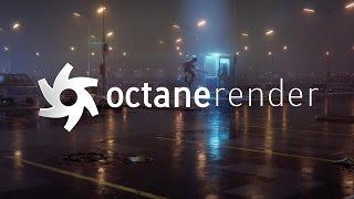Знакомство с OctaneRender в Cinema 4D
