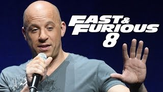 FAST AND FURIOUS 8 In 2017 - AMC Movie News