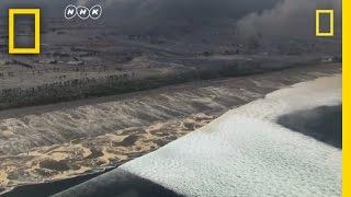 Rare Video: Japan Tsunami   National Geographic
