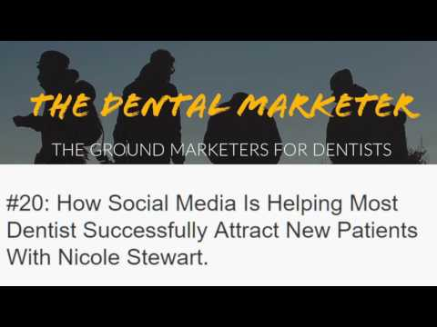 Get New Patients for your Practice with Social Media