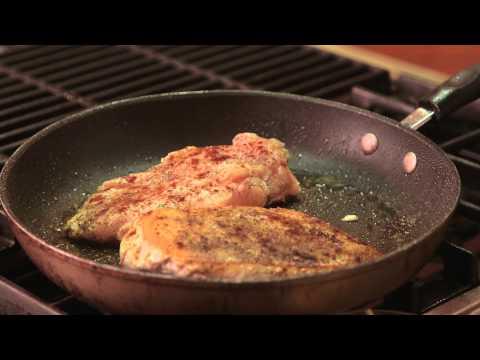 Margarita Chicken Recipe : Chicken!