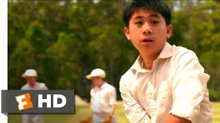 Jasper Jones (2017) - Cricket Superstar Scene (6/7) | Movieclips