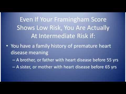Heart Attack Risk Assessment 3