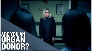 Organ Failure: An American Horror Story | Full Frontal on TBS
