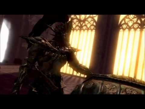 Dark Souls OST - Ornstein & Smough - Extended
