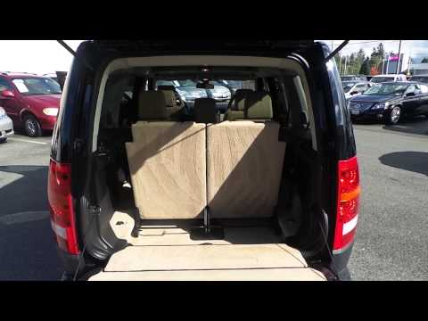 2007 Land Rover LR3, Java Black - STOCK# 13505P - Trunk