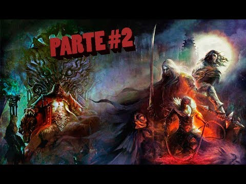 CASTLEVANIA LORDS OF SHADOW MIRROR OF FATE HD WALKTHROUGH PARTE 2 LET´S PLAY GAMEPLAY PLAYTHROUGH PC