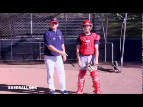 Catching -- Know your Equipment -- The Shin Guards