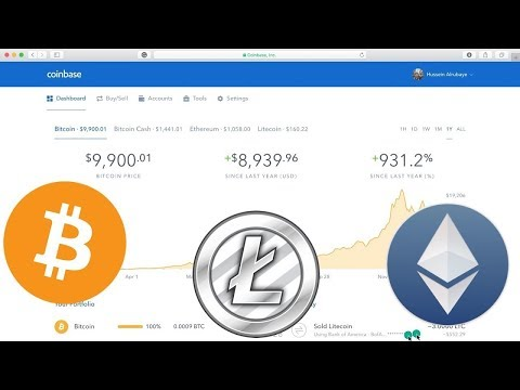 1-  ماهي العملات الرقمية ? وكيف نشتري اول عملة