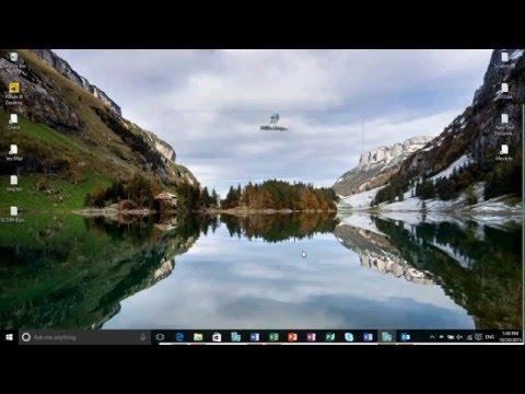 Installing the Power BI Desktop Application