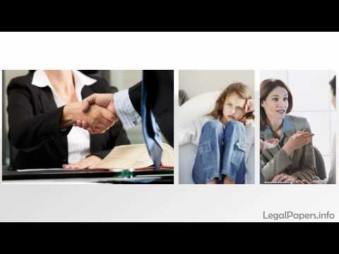 How to Modify Child Custody in Arizona, post-decree divorce paralegal - LegalPapers, Tempe, AZ