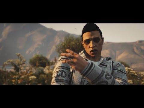 Rich Brian - Glow Like Dat (GTA 5 MUSIC VIDEO)