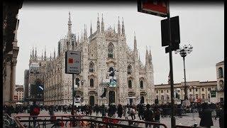 Descubre Milán con Ryanair