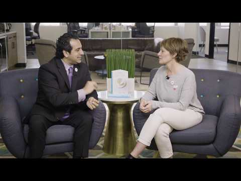Dr Habib Sadeghi on feng shui and keeping your cup clear | dara dubinet