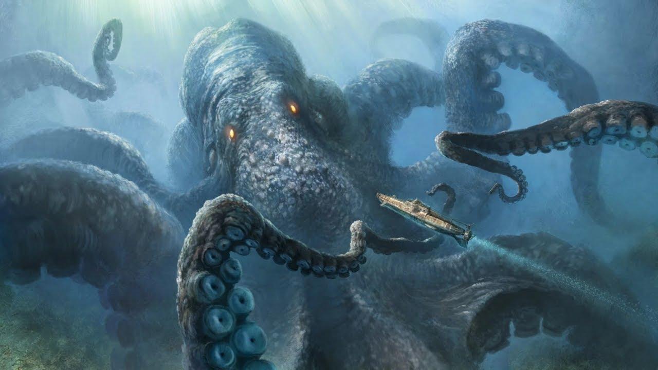 Kraken Music