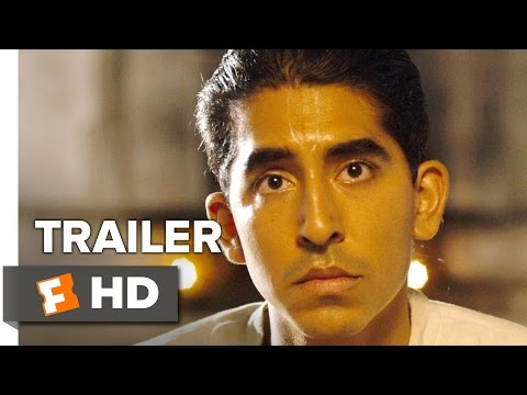 The Man Who Knew Infinity Official Trailer #1 (2016) - Dev Patel, Jeremy Irons Movie HD