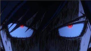 Iida's Rage Vs HeroKiller Stain!! DUB Part 1