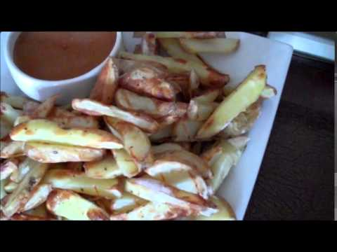 WHAT I ATE WEDNESDAY ON THE STARCH SOLUTION - Baked Fries, Oats, Bread, etc.
