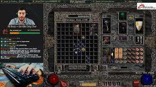 Diablo 2 Single Player Throw Barb - PakVim net HD Vdieos Portal