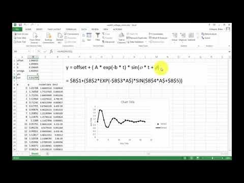 week4 nonlinear regression