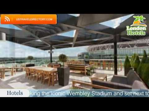 Hilton London Wembley - London Hotels, UK