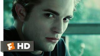 Twilight (1/11) Movie CLIP - Bella