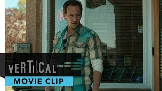 """THE HOLLOW POINT Clip -  """"The Statement"""""""