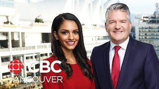 WATCH LIVE: CBC Vancouver News at 6 for March 10 — Covid-19 Update, Economic Impacts, Mask Shortage