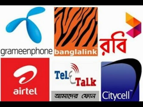 Mobile Top Up Bangladesh - Fast, Quick and Easy - From UK, USA, Australia, Canada, India