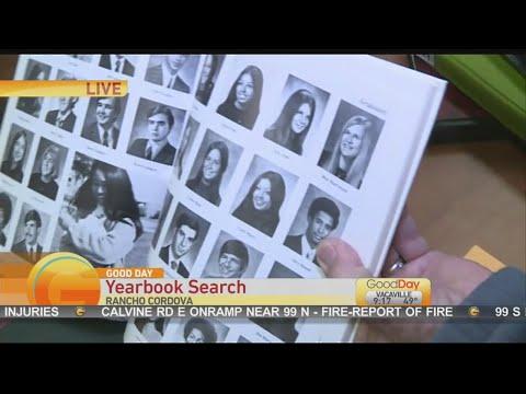 High School Yearbooks Pt. 2